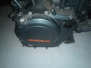 KTM Duke 390 двигатель доставка товаров из Польши и Allegro на русском