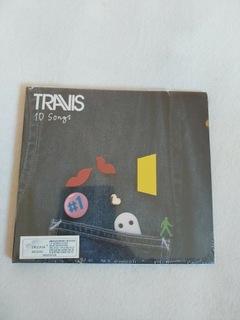CD Трэвис 10 песен доставка товаров из Польши и Allegro на русском