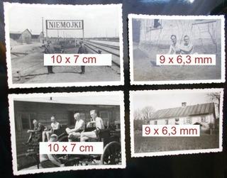 Niemojki к. Лосице, станция, железная дорога вторая мировая война оккупация доставка товаров из Польши и Allegro на русском