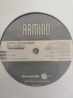 Armin Van Buuren - drowing ( Avicii Remix)  доставка товаров из Польши и Allegro на русском
