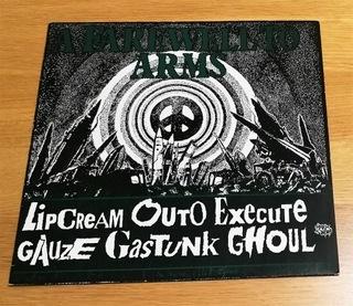 A Farewell To Arms LP1988 hardcore,punk JPN,UNIKAT доставка товаров из Польши и Allegro на русском