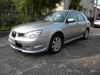 Subaru Impreza  kombi 2.0 R 160 KM model 2006r. доставка товаров из Польши и Allegro на русском