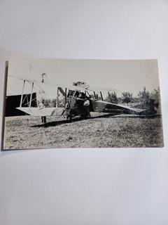 Первая война, самолет ВВС  доставка товаров из Польши и Allegro на русском