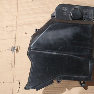 Kompletna obudowa ECU Audi A4 B7 8E1907355D доставка товаров из Польши и Allegro на русском