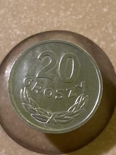20 gr 1976r ms доставка товаров из Польши и Allegro на русском