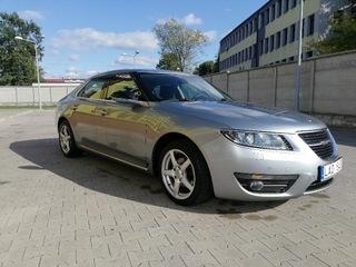 Saab 95 NG 2.0 diesel  доставка товаров из Польши и Allegro на русском