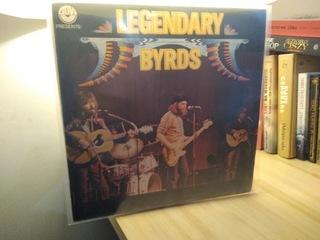 Легендарный винил Byrds LP виниловая пластинка  доставка товаров из Польши и Allegro на русском