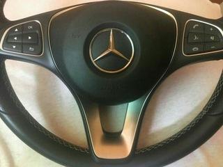 Рулевое колесо для Mercedes A clasa B clasa /Cla/gla. доставка товаров из Польши и Allegro на русском