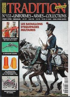 NAPOLEON Tradition Magazine 133 доставка товаров из Польши и Allegro на русском