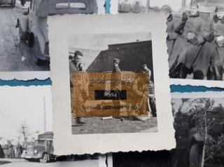 ВОЕННЫЕ - ВОЙНА - АВТОМОБИЛЬ - КОМПЛЕКТ 5 ШТ доставка товаров из Польши и Allegro на русском