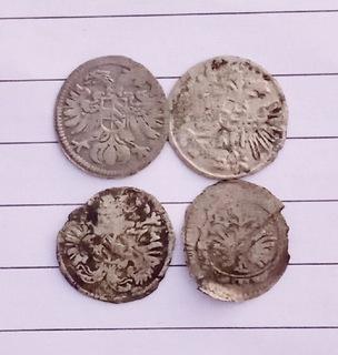 Zestaw srebrnych monet. доставка товаров из Польши и Allegro на русском