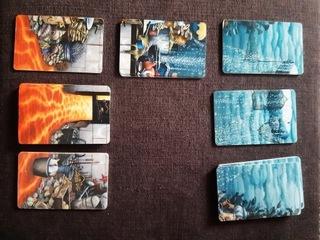 Отдельные телефонные карты YERKA В 9 ЧАСТЯХ доставка товаров из Польши и Allegro на русском
