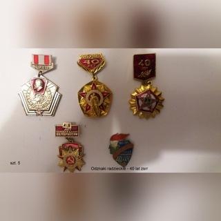 Значки, открытки России и СССР доставка товаров из Польши и Allegro на русском