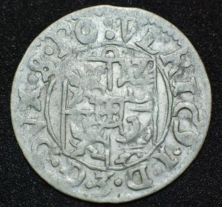 grosz 1621, Ulryk доставка товаров из Польши и Allegro на русском