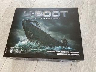 U-BOOT, polska wersja, kickstarter [-10%] доставка товаров из Польши и Allegro на русском