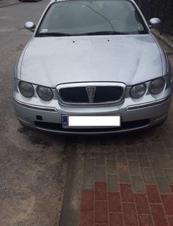 Rover 75 1999r. 2.0 CDT *uszkodzone sprzęgło* доставка товаров из Польши и Allegro на русском