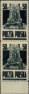Zui 343 ** x2 Mk6 - поз. 83/93 - печать на клееной ленте ..  доставка товаров из Польши и Allegro на русском