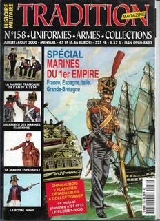 NAPOLEON Tradition Magazine 158 доставка товаров из Польши и Allegro на русском