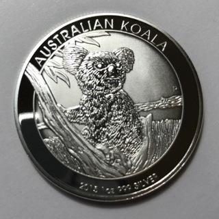 Koala-srebro bulionowe-kopia доставка товаров из Польши и Allegro на русском