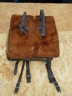 Тканевый рюкзак RAD. Рарити.  доставка товаров из Польши и Allegro на русском