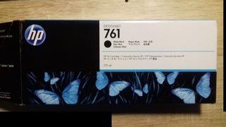 HP 761 pojemnik do generacji 775 ml  доставка товаров из Польши и Allegro на русском