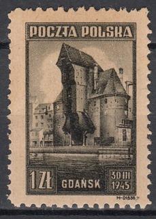 377** x oliwkowy, tło ciemne, ZL 10 3/4 : 11 1/4 доставка товаров из Польши и Allegro на русском