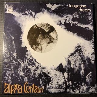 Tangerine Dream - Альфа Центавра  доставка товаров из Польши и Allegro на русском