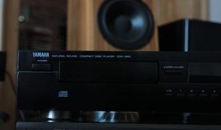Yamaha CDX 390 -проигрыватель КОМПАКТ-дисков /новый пульт доставка товаров из Польши и Allegro на русском