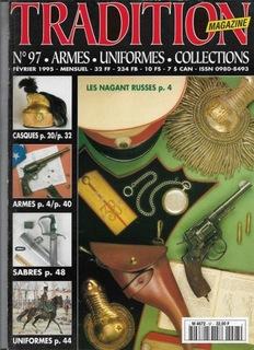 NAPOLEON Tradition Magazine 97 доставка товаров из Польши и Allegro на русском