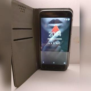 СМАРТФОН Kiano Elegance 5.1 PRO доставка товаров из Польши и Allegro на русском