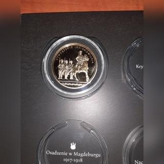 Монета Создание Легионов 1914 доставка товаров из Польши и Allegro на русском