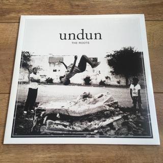 The Roots - Undun 2LP / pierwsze wydanie 2012 доставка товаров из Польши и Allegro на русском