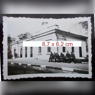 Быстшица к. Любартув-Люблин-станция черед ВТОРОЙ мировой войны доставка товаров из Польши и Allegro на русском