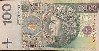 Банкнота 100 рублей доставка товаров из Польши и Allegro на русском