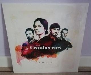 CRANBERRIES - Roses, 1LP доставка товаров из Польши и Allegro на русском