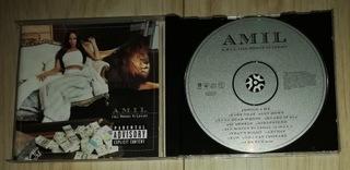AMIL - ВСЕ ДЕНЬГИ ЗАКОННЫ 2000 Roc-A-Fella JAY Z  доставка товаров из Польши и Allegro на русском