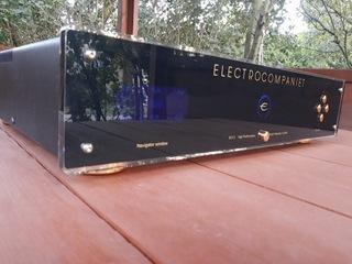 Electrocompaniet ECI-3 доставка товаров из Польши и Allegro на русском