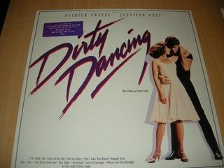 DIRTY DANCING LP доставка товаров из Польши и Allegro на русском