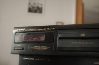 Teac CD-P1250-уникальный проигрыватель КОМПАКТ-дисков доставка товаров из Польши и Allegro на русском