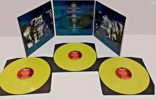 The Doors Light My Fire Live 1967-72 (3 LP)  доставка товаров из Польши и Allegro на русском