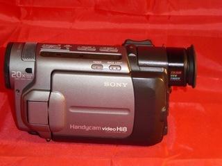 камера sony hi8 ccd-trv101e сумка для верхней модели  доставка товаров из Польши и Allegro на русском