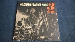 Wilkinson Edwards Noble - 3 Of A Kind доставка товаров из Польши и Allegro на русском