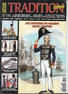 NAPOLEON Tradition Magazine 141 доставка товаров из Польши и Allegro на русском