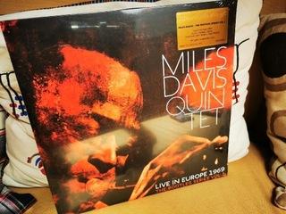 Miles Davis Bootleg vol 2 MOV 4lp доставка товаров из Польши и Allegro на русском