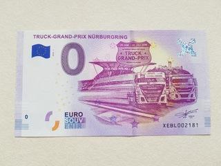 0 Euro - Truck-Grand-Prix Nurburgring - Niemcy доставка товаров из Польши и Allegro на русском