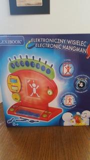 LexiBook, Elektroniczna gra w szubienicę доставка товаров из Польши и Allegro на русском