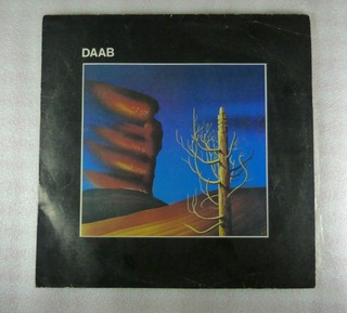 DAAB - винил - Pronit - 1989 доставка товаров из Польши и Allegro на русском