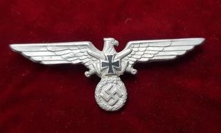 Орел немецких ветеранов Reichskriegerbund доставка товаров из Польши и Allegro на русском