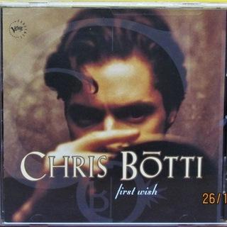 Chris Botti - First Wish;  USA CD  ; (NM) доставка товаров из Польши и Allegro на русском