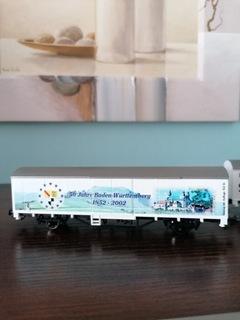 Новые вагоны открытки PIKO H0 доставка товаров из Польши и Allegro на русском